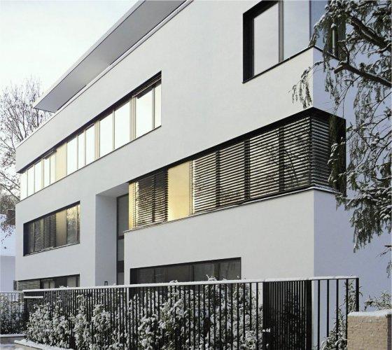 kitsch225 mfh k ln lindenthal architekt guido rielke. Black Bedroom Furniture Sets. Home Design Ideas